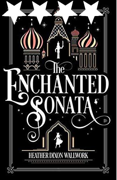 ratedEnchanted sonata